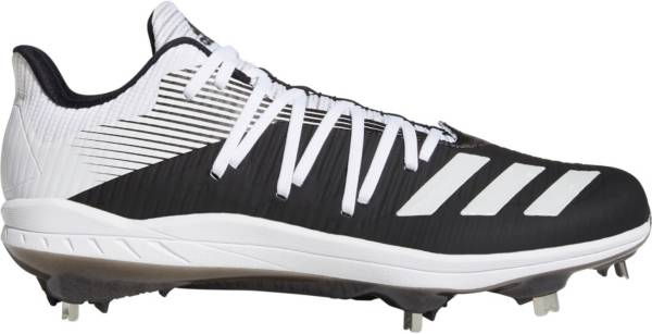 adidas Men's adizero Afterburner 6 Metal Baseball Cleats product image