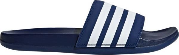 adidas Men's Adilette Comfort Slides product image