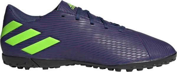 adidas Men's Nemeziz Messi 19.4 Turf Soccer Cleats product image