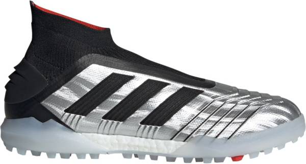 adidas Men's Predator 19+ Turf Soccer Cleats product image