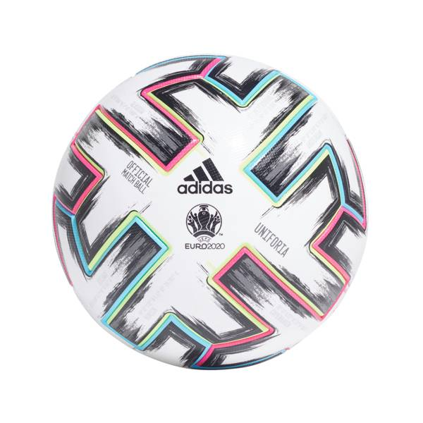 adidas Uniforia Pro Soccer Ball product image