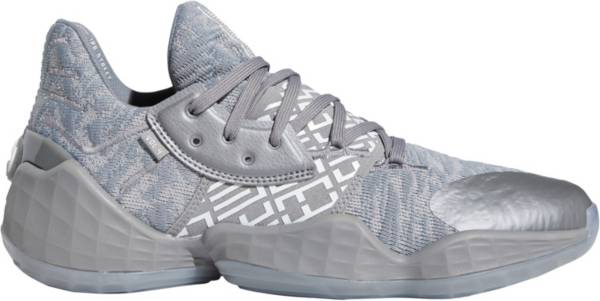 adidas Harden Vol. 4 Basketball Shoes product image