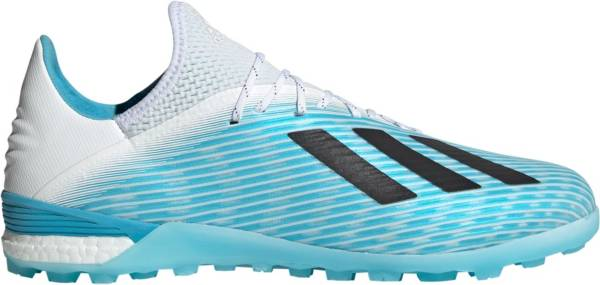 adidas Men's X 19.1 Turf Soccer Cleats product image