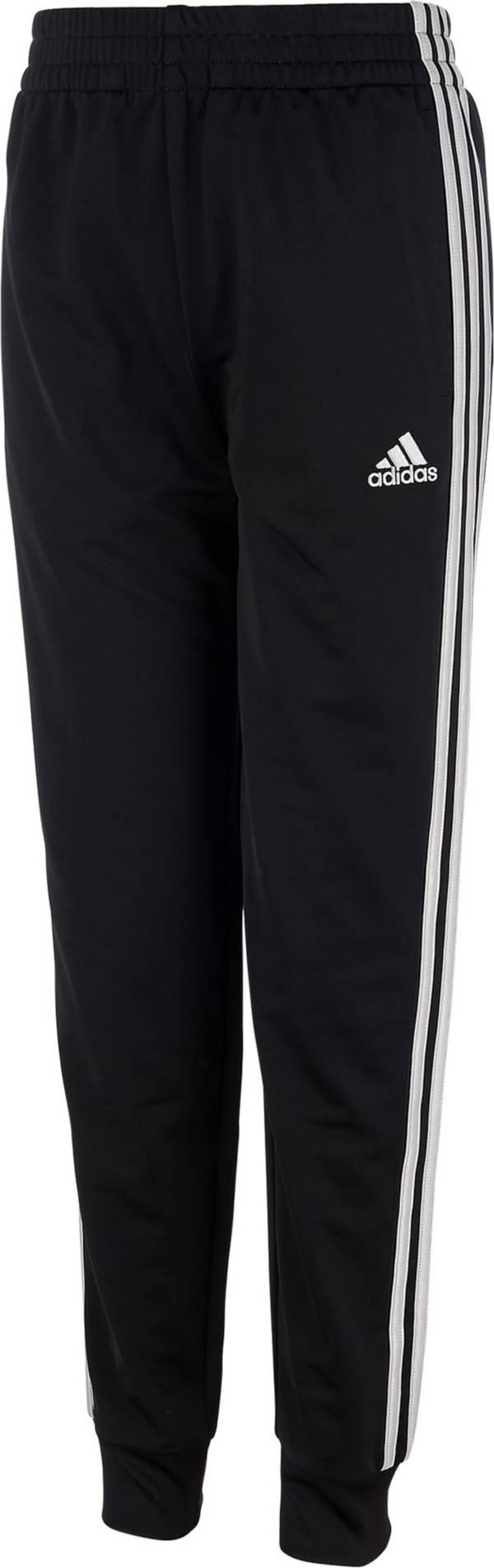 adidas Boys' Tricot Jogger Pants product image