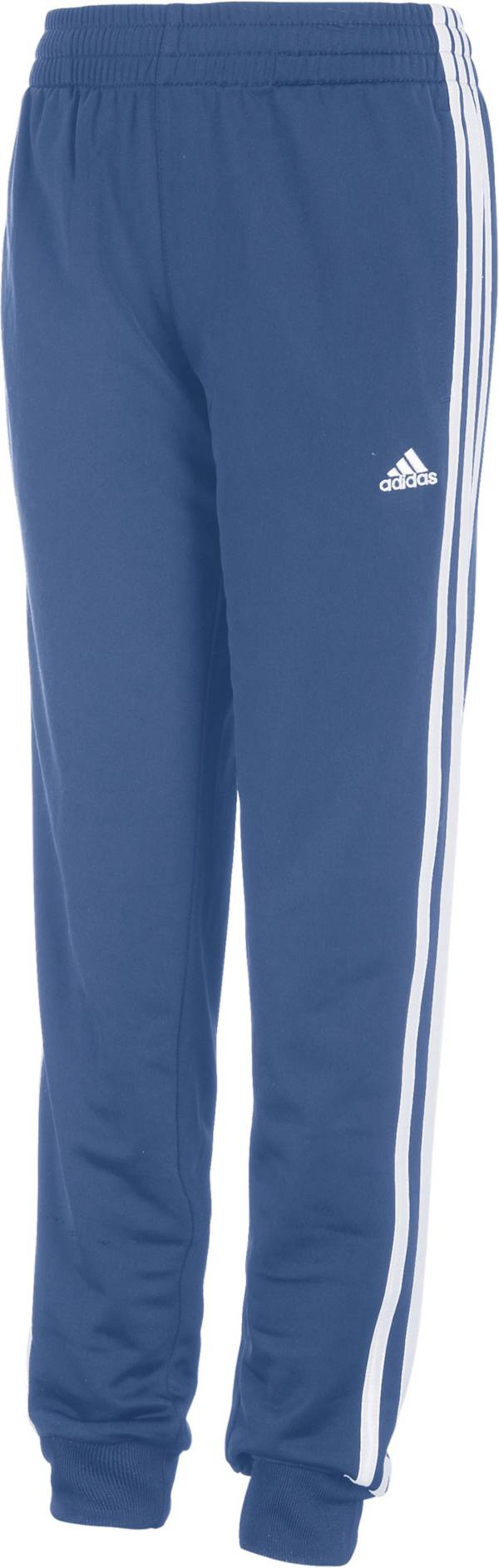 adidas Boys' Tricot Jogger Pants product image
