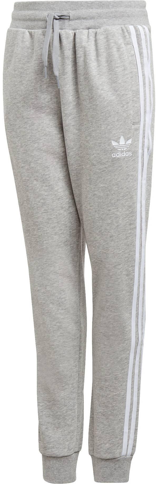 adidas Originals Boys' 3-Stripe Track Pants product image