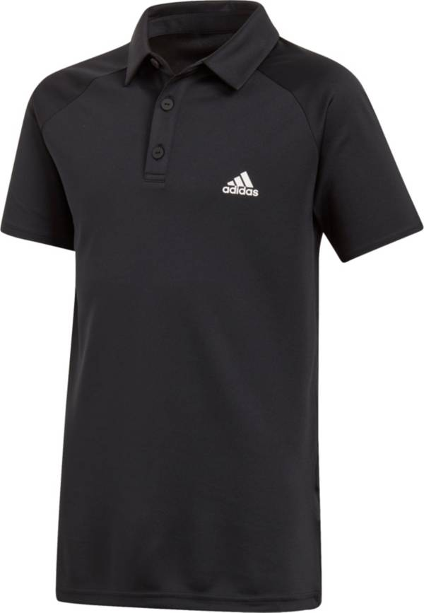 adidas Boys' Club Tennis Polo product image