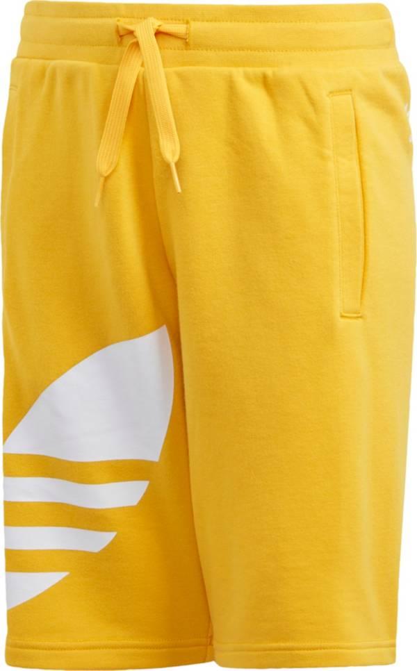 adidas Boys' Big Trefoil Training Shorts product image