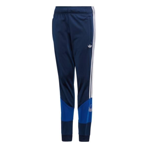 adidas Boys' Geometric Track Pants product image