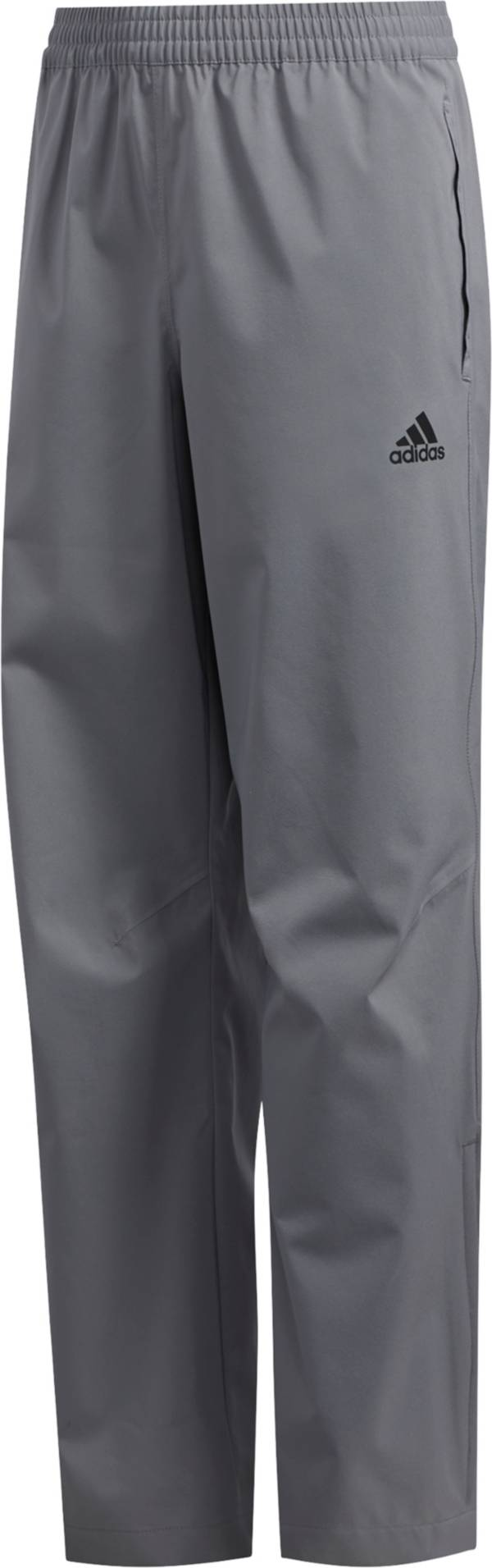 adidas Boys' Provisional Golf Rain Pants product image