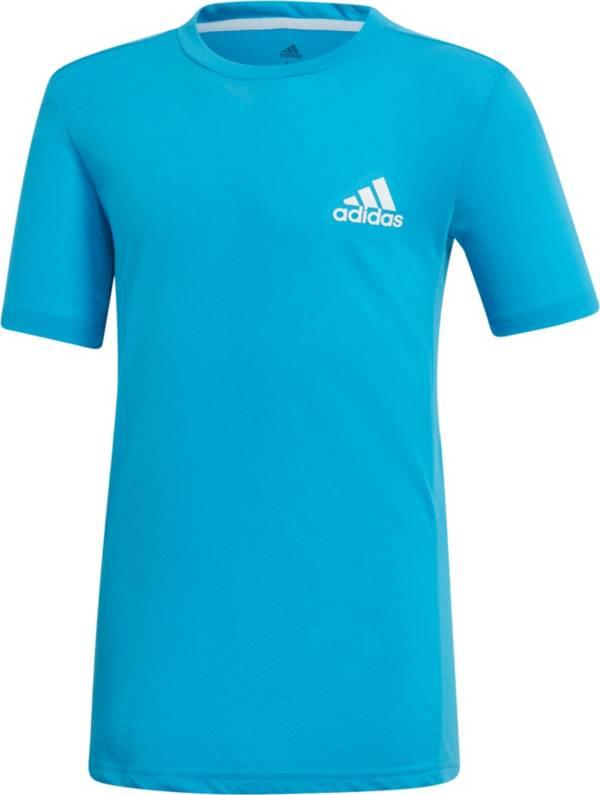 adidas Boys' Escouade Tennis T-Shirt product image