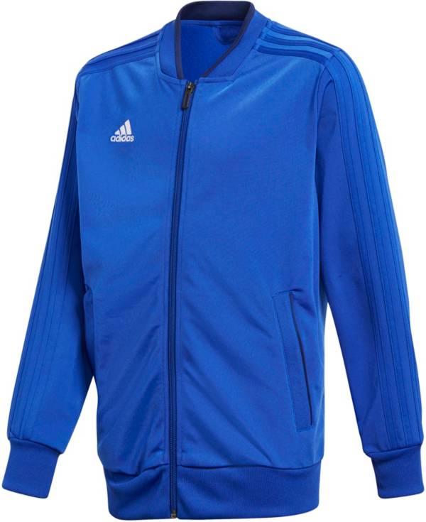 adidas Boys' Condivo 18 Polyester Jacket product image