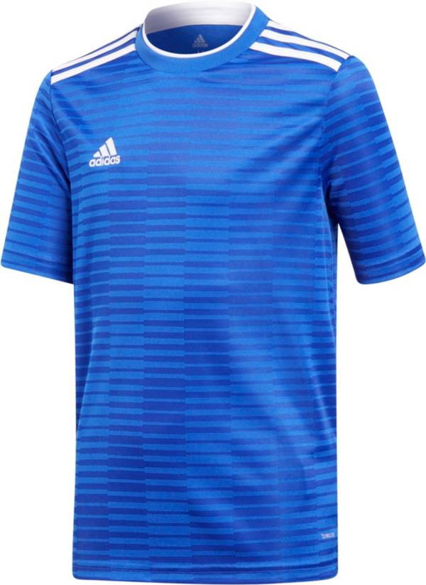 adidas Boys' Condivo Soccer Jersey product image