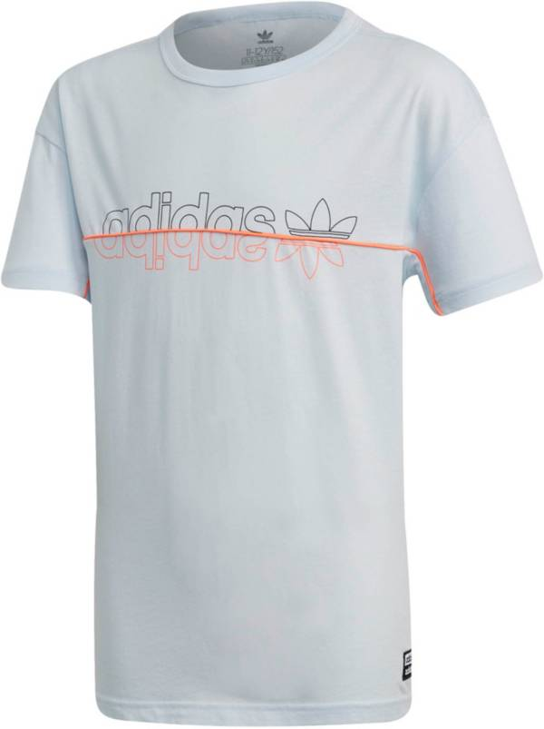 adidas Boys' RYV Pack Graphic T-Shirt product image