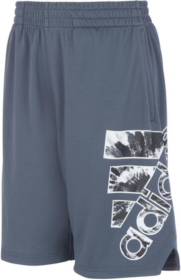adidas Boys' 3-Stripes Shorts product image
