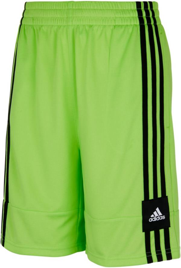 adidas Boys' 3G Speed X Shorts product image