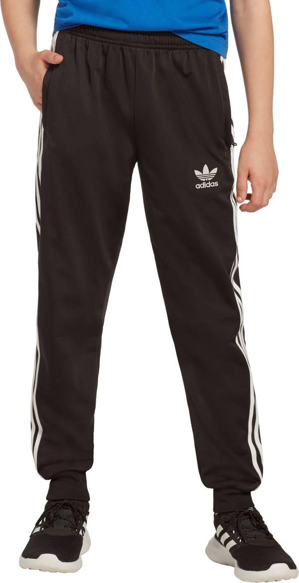 adidas Originals Boys' SST Track Pants product image