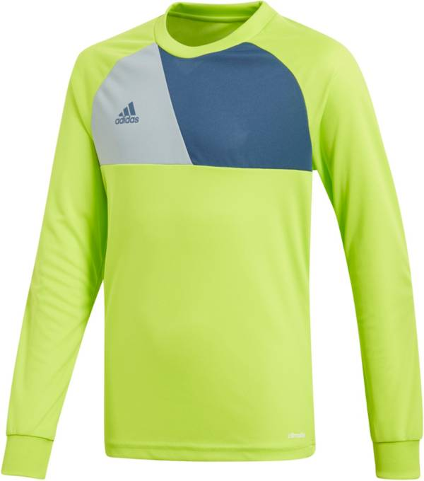 adidas Youth Assita 17 Goalkeeper Long Sleeve Jersey product image