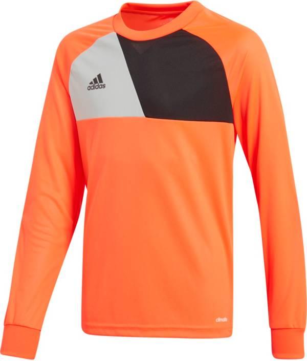 adidas Youth Assita 17 Goalkeeper Long Sleeve Jersey product image
