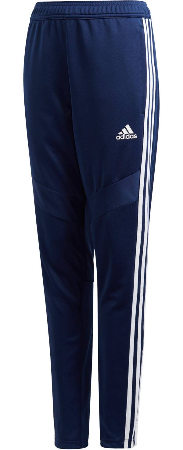 adidas Boys' Tiro 19 3/4 Training Pants product image