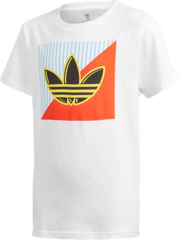 adidas Boy's Short Sleeve Graphic T-Shirt product image