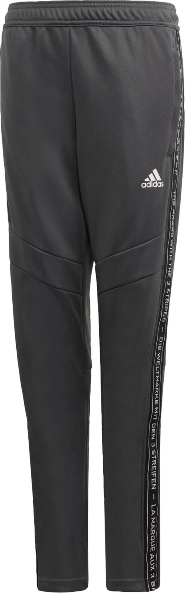 adidas Boys' Tiro 19 Taping Training Pants product image