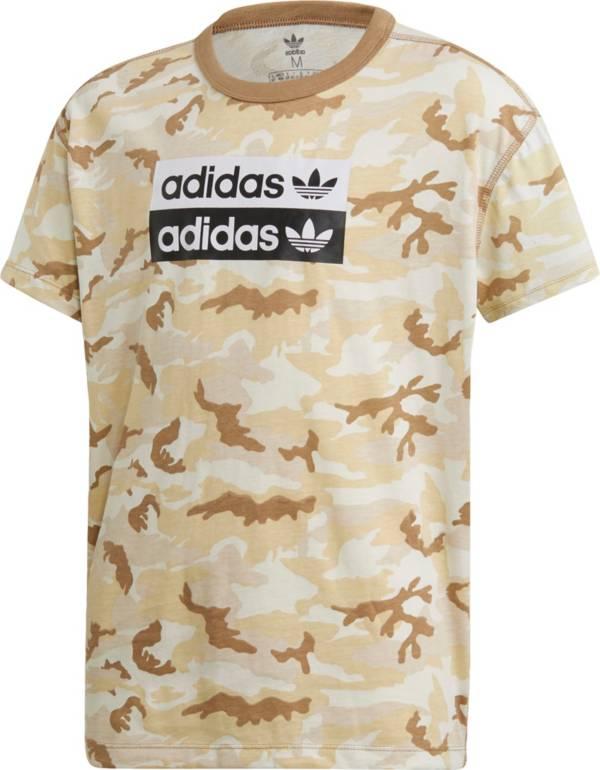 adidas Originals Boy's Vocal Camo T-Shirt product image