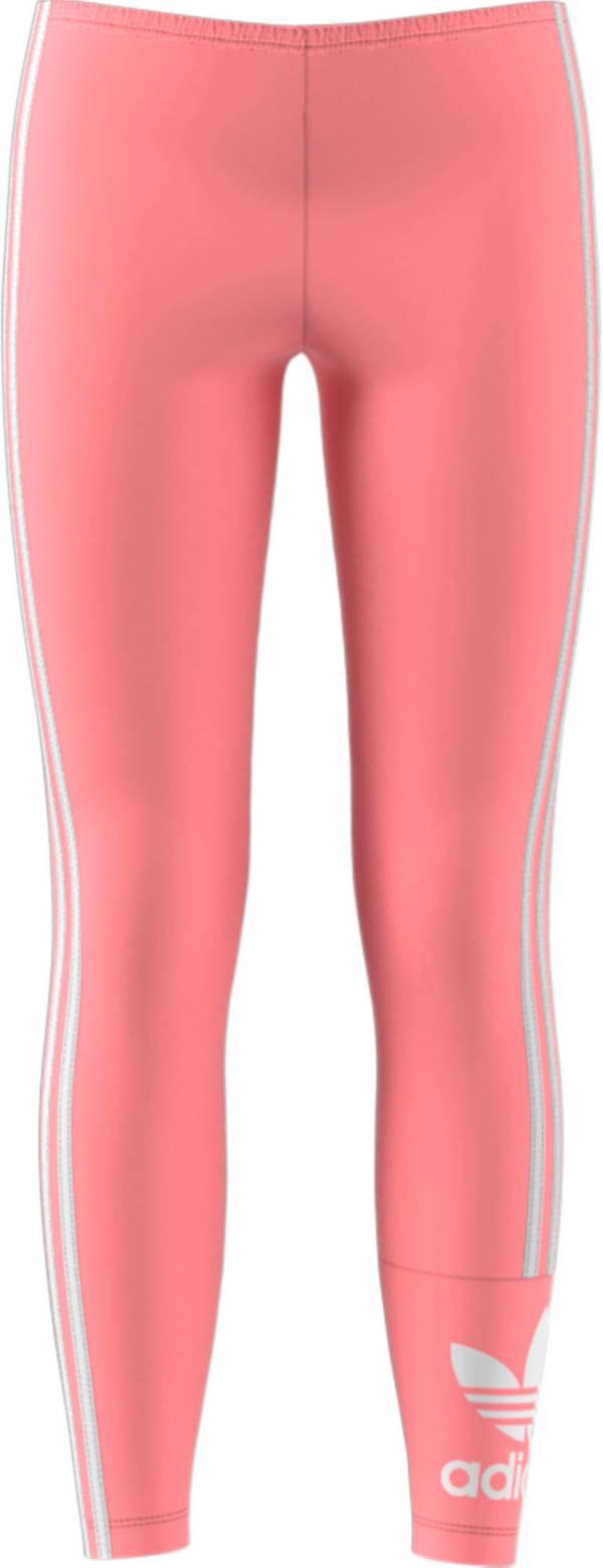 adidas Originals Girls' 3-Stripe Icon Leggings product image