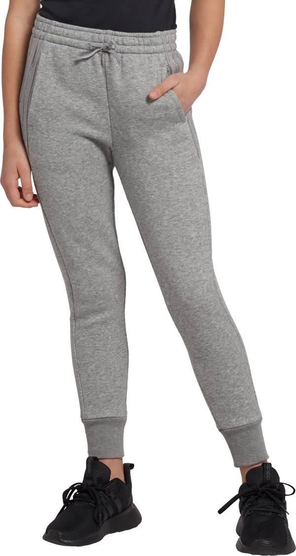 adidas Girls' Fleece Jogger Pants product image