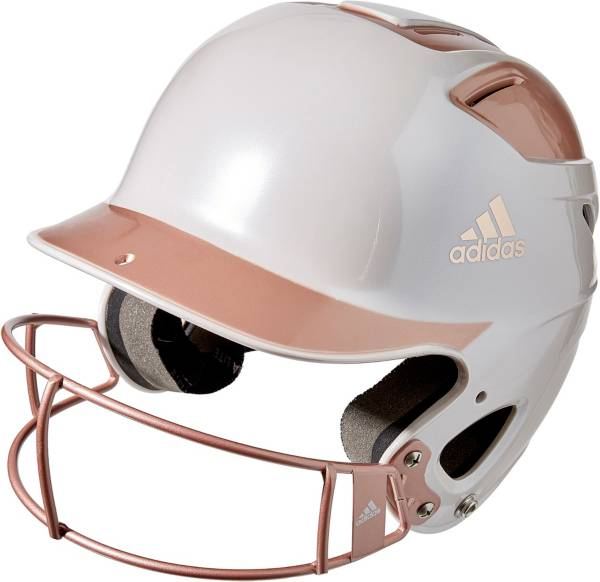 adidas Signature Series Softball Batting Helmet product image