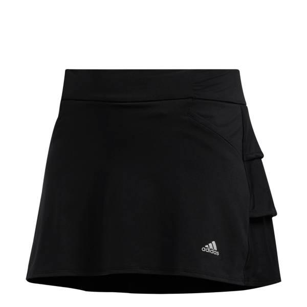adidas Girls' Ruffled Golf Skort product image