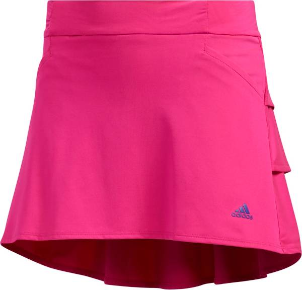 adidas Girls' Ruffled Golf Skort product image