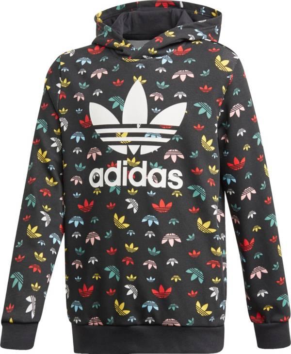 adidas Originals Girls' Culture Clash Hoodie product image