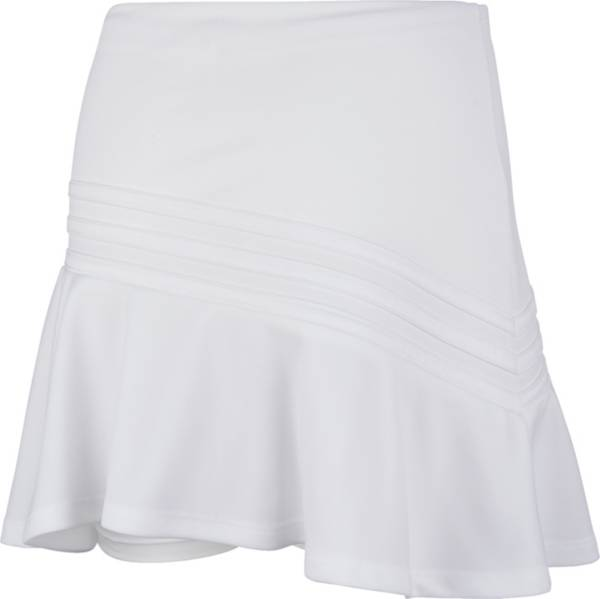 adidas Girls' 3-Stripe Sport Skort product image