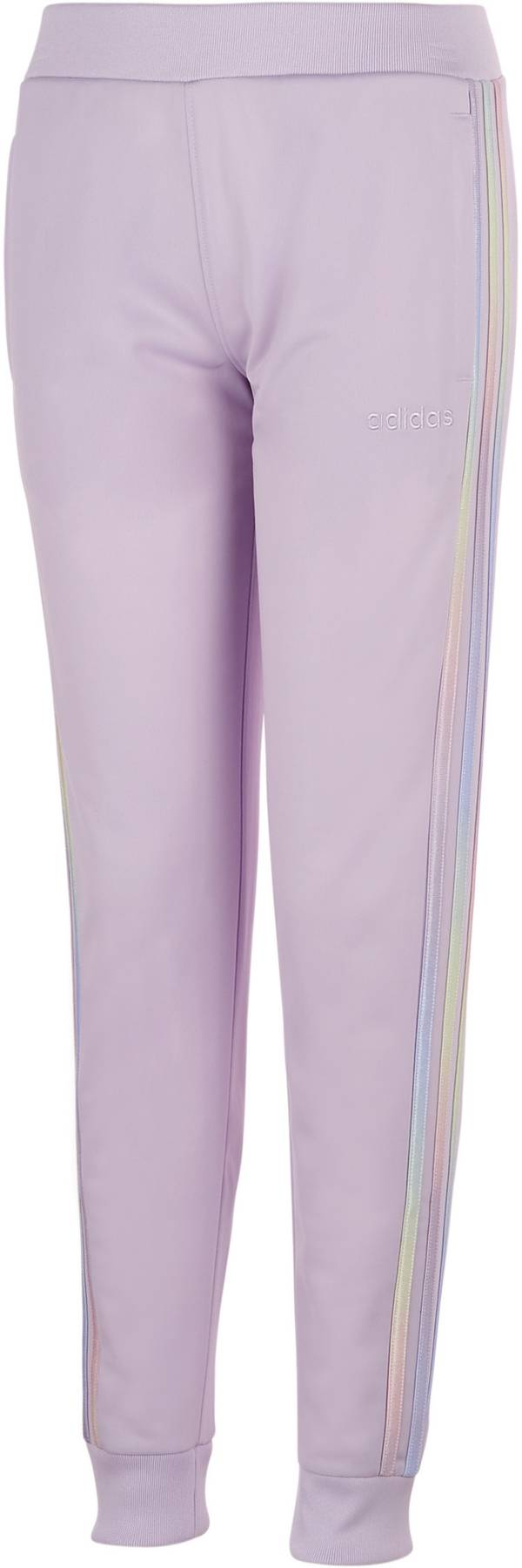 adidas Girls' Tricot Joggers product image