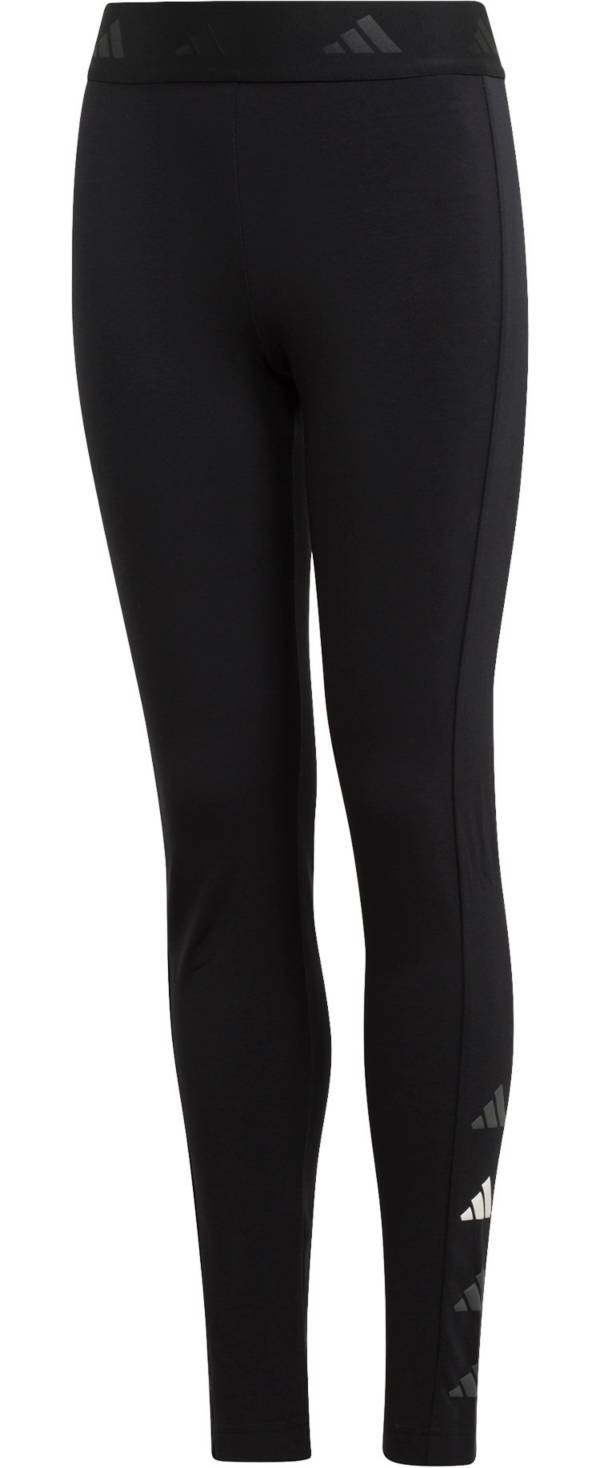 adidas Girls' ID The Pack Tights product image