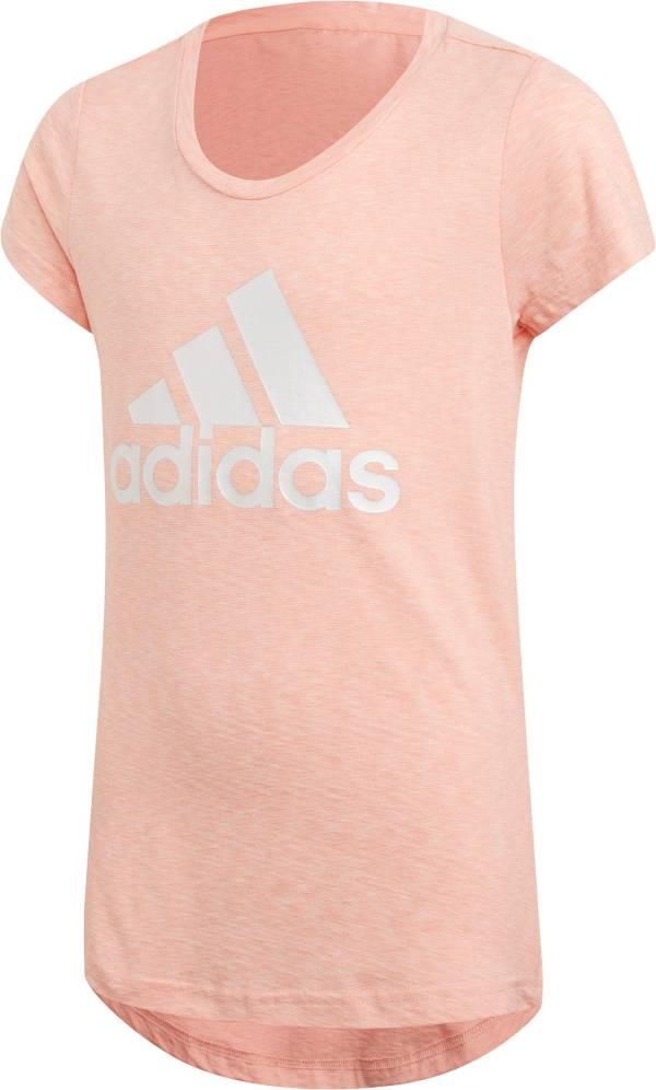 adidas Girls' ID Winner T-Shirt product image