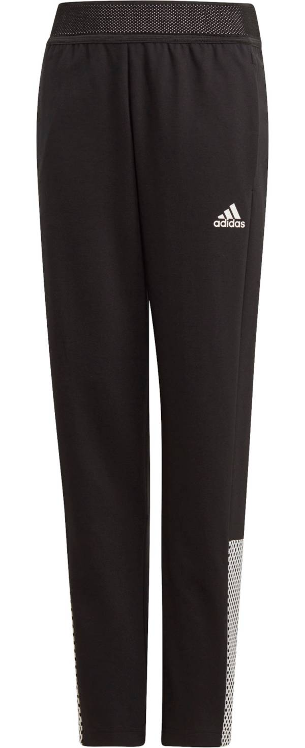adidas Girls' ID Young VFA Pants product image