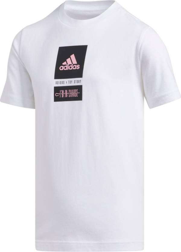 adidas Girls' Toy Story 4 Bo Peep T-Shirt product image