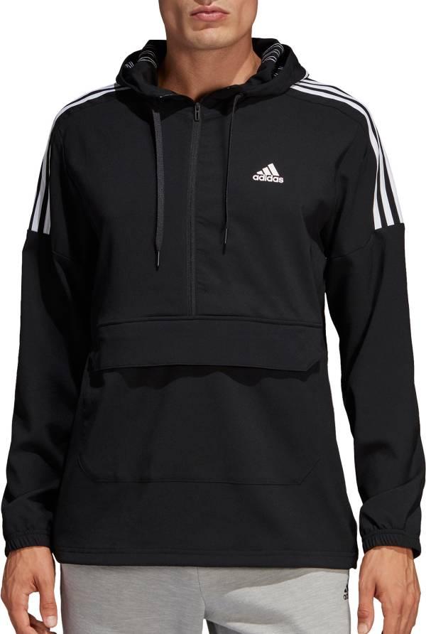 adidas Men's 3-Stripe SID Anorak Jacket product image