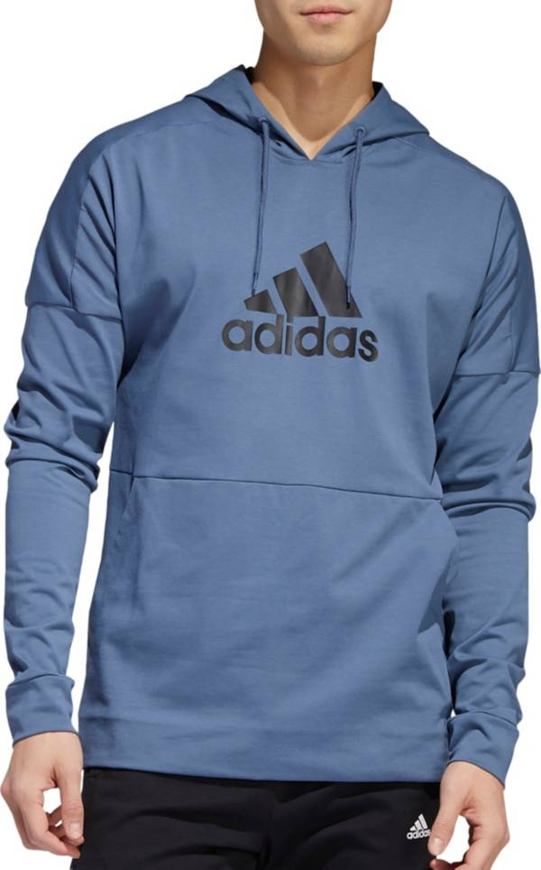 adidas Men's Lightweight Athletic Hoodie product image