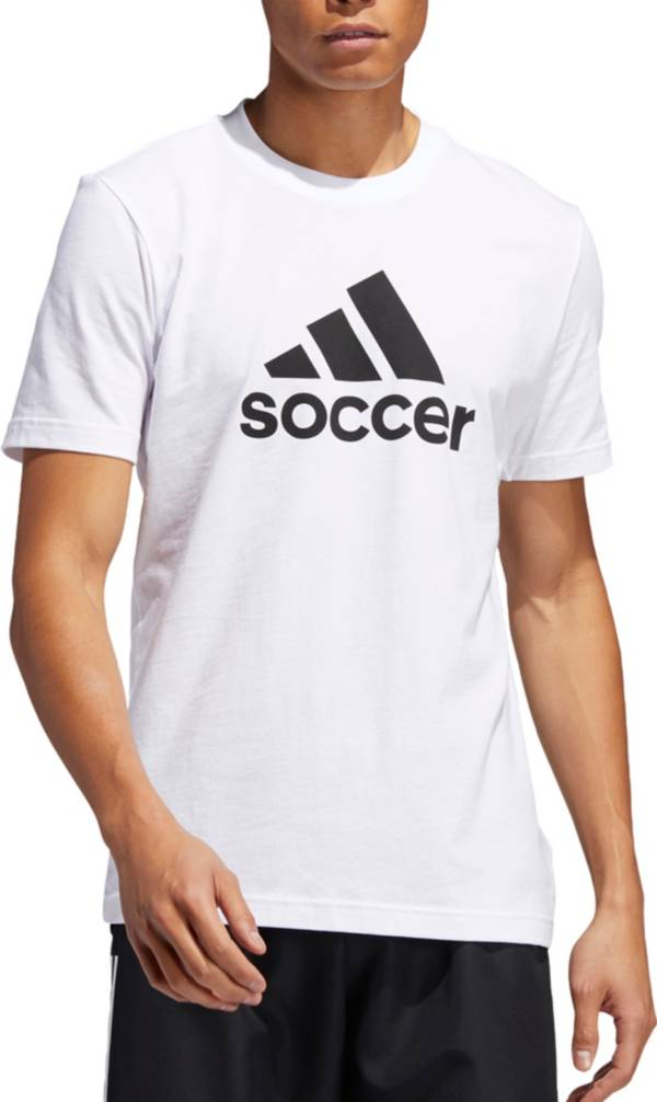 adidas Men's Badge Of Sports Soccer T-Shirt product image