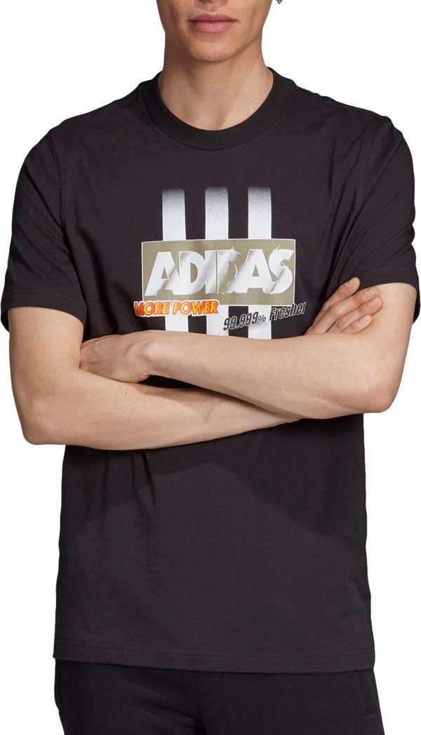 adidas Originals Men's Bodega Logo T-Shirt product image