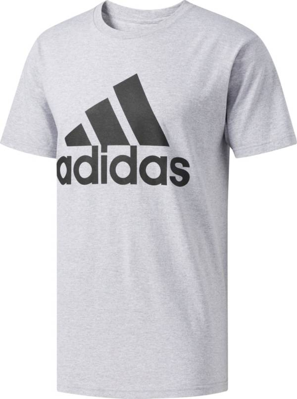 adidas Men's Athletics Badge Of Sport Graphic T-Shirt product image