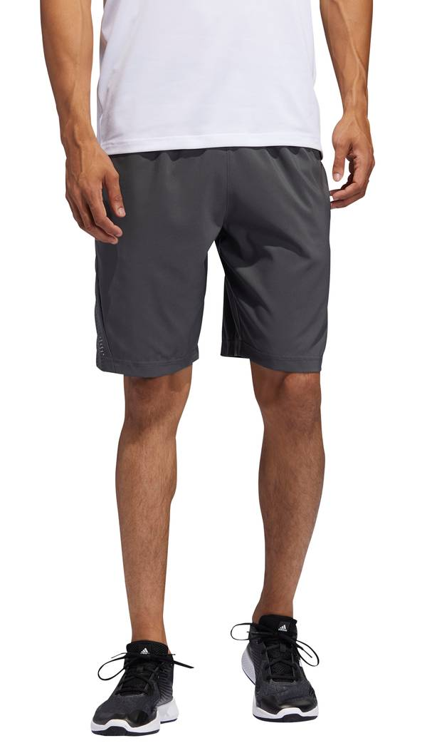 adidas Men's Axis 20 Woven Training Shorts product image
