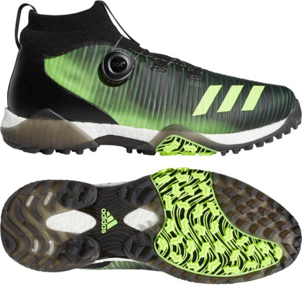 adidas Men's CODECHAOS BOA Golf Shoes product image