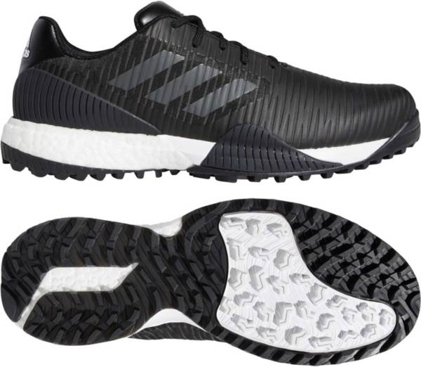 adidas Men's CODECHAOS Sport Golf Shoes product image