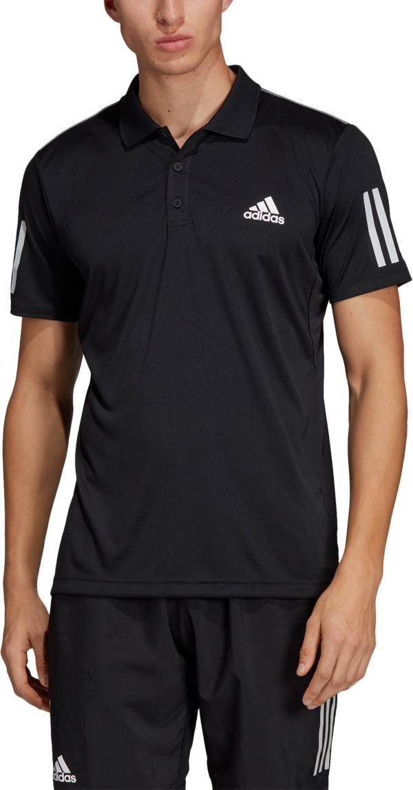 adidas Men's Club 3 Stripes Tennis Polo product image