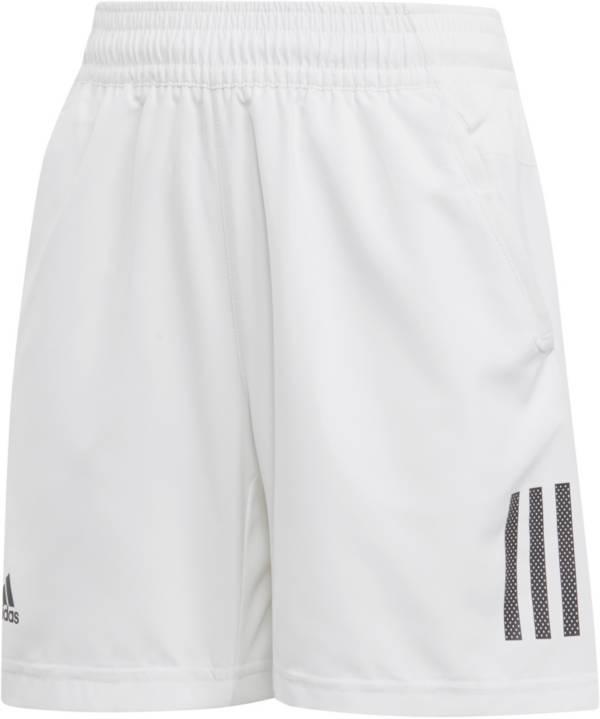 adidas Men's Club 3 Stripes Tennis Shorts product image