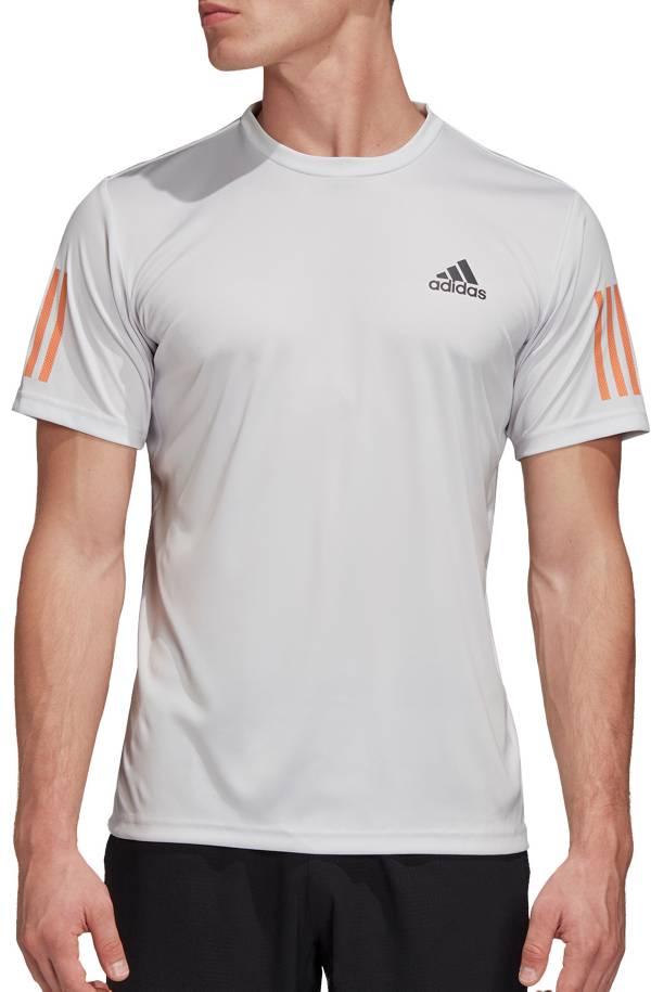 adidas Men's 3-Stripes Tennis T-Shirt product image